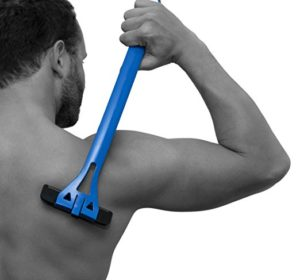 BaKblade Back Hair Removal Tool
