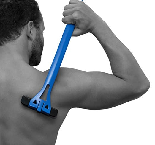 BAKblade Back Hair Removal and Body Shaver