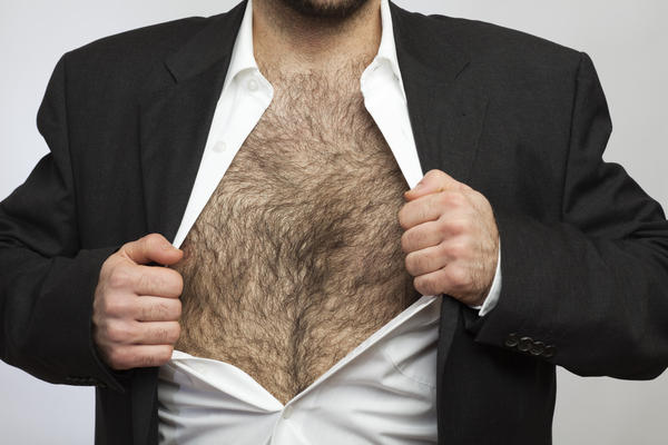 Does Body building Prevent Body Hair Growth