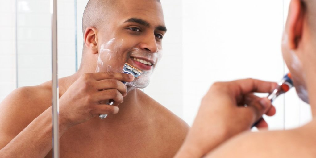 How To Stop Itching After Shaving