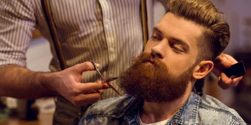 Trim Your Beard