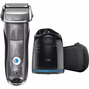 best bump free electric shaver