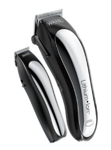 Wahl Clipper Lithium Ion Cordless Clippers