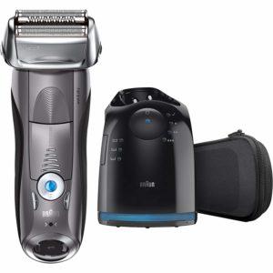 Braun foil shaver Series 7 790cc