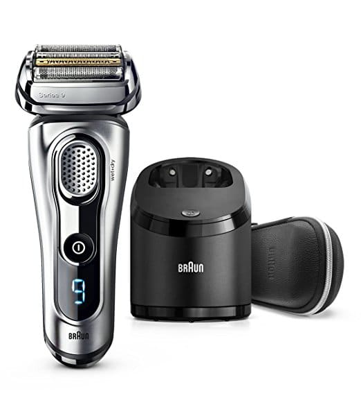 best shaver for old skin