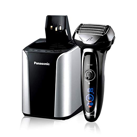best electric shaver for elderly skin