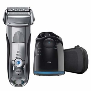 best electric razor for black men