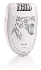 facial hair removal epilator