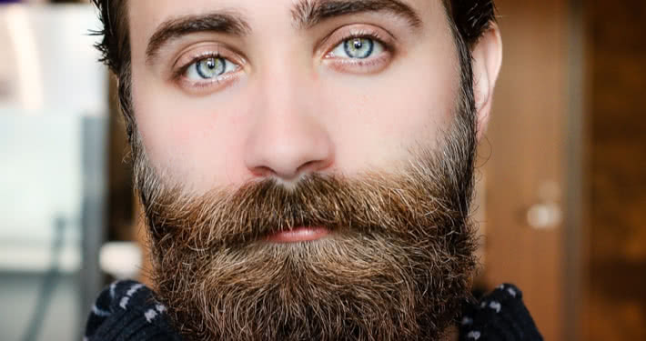 how to stop beard growth permanently