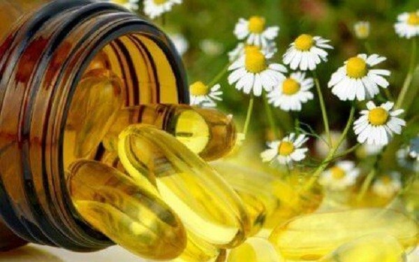 Vitamins For Hair Growth And Thickness
