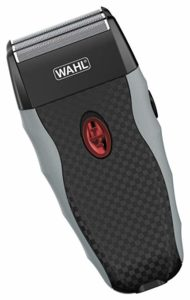 wahl bump free rechargeable shaver