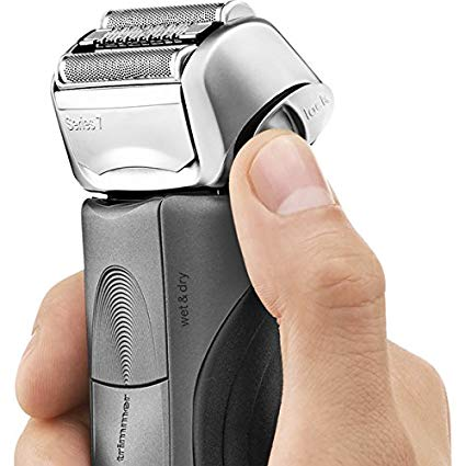 best foil shaver for men that want a smooth shave