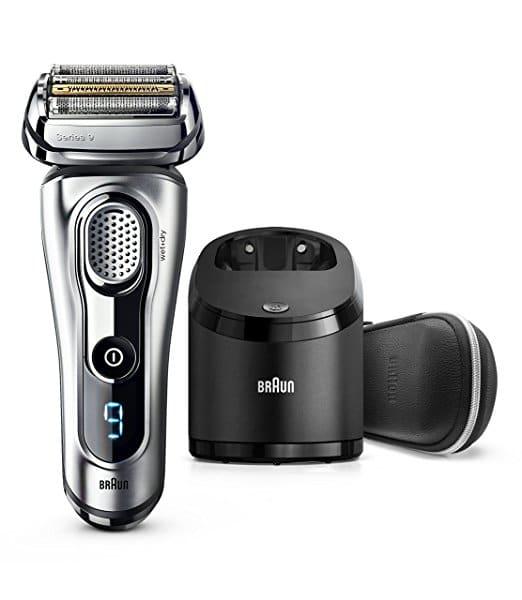 best shaver for old skin