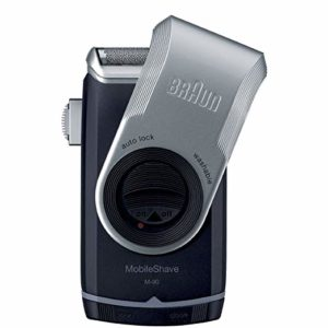 Best electric travel shaver