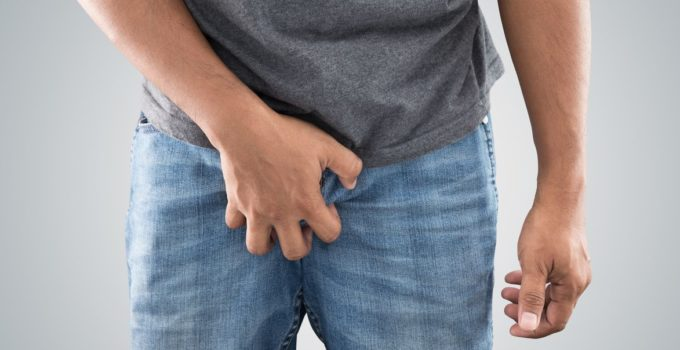 why does my pubic hair hurt when i move it